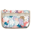 Handbag, Printed Travel Cosmetic Bag