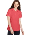 Top, Short-Sleeve Polo