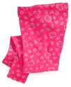 Kids Pants, Little Girls Metallic Printed Leggings