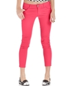 Juniors Jeans, Ankle Skinny Leg, Colored Wash