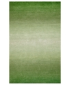 Area Rug, Ombre 9663/16 Horizon Grass 5&#39; x 8&#39;
