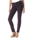 Juniors Jeans, Suki Skinny, Colored Wash