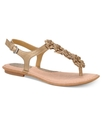 b.o.c. by Born Shoes, Ramey Flat Thong Sandals Wom