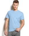 Men's Underwear, V-Neck T-Shirt