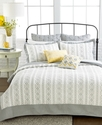 Bedding, Piper European Sham Bedding