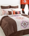Aveline 24 Piece Full Comforter Set Bedding