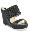 Shoes, Get Smart Platform Wedges Women's Shoes