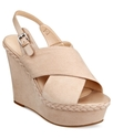 Shoes, Holiday Platform Wedge Sandals Women's Shoe