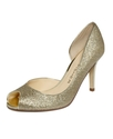 Shoes, Joey Peep Toe Pumps Women's Shoes