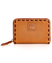 Handbag, Florentine Medium Zip Around Wallet