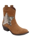 Shoes, Country Code Booties Women's Shoes