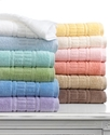 Martha Stewart Collection Bath Towels, Plush 20
