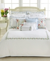 Bedding, Lauren Lace Queen Bedskirt Bedding