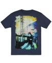 Shirt, LA Skate Short Sleeve T Shirt