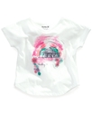 Kids T-Shirts, Girls Graphic High-Low Tees