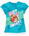 Kids T-Shirts, Little Girls Graphic Tees