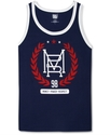 T-Shirt, Money Power Respect Tank Top