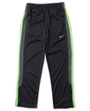 Kids Pants, Little Boys Dri-Fit Lights Out Pants