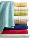 Martha Stewart Collection Bath Towels, Quick Dry 2