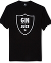 Shirt, Gin & Juice 94 T-Shirt