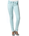 Juniors Jeans, Suki Skinny Leg, Colored-Wash