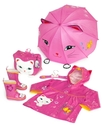 Kidorable   Lucky Cat   Raincoat