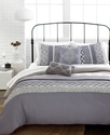 Lily 5 Piece Twin Comforter Set Bedding