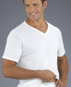 Men's Underwear, Big & Tall Classic V-Neck T-Shirt