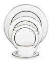 kate spade new york Dinnerware, Library Lane Sauce