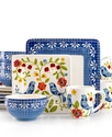 Dinnerware, Petra 16 Piece Set