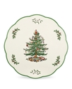 Serveware, Christmas Tree Cheese Plate