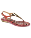 Shoes, Bali Flat Thong Sandals Women's Shoes