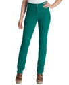 Levi's Jeans, 512 Skinny, Amazon Green Wash