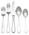 Flatware 18/10, Dalton 5 Piece Place Setting