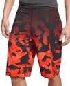 Shorts, Gunsmith Camo Land-to-Water Shorts