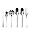 Flatware 18/10, Aero 6 Piece Hostess Set