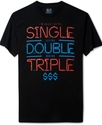 Shirt, Seeing Double Making Triple T-Shirt