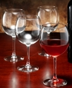 Alto Wine Glasses, Set of 12