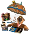 Kidorable   Pirate   Raincoat