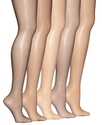 Hosiery, Ultra Sheer Control Top