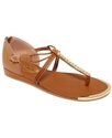 Shoes, Saphire Flat Sandals Women's Shoes