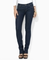 Lauren Jeans Co. Jeans, Skinny, Rinse Wash