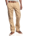 Pants, Core Collection Solid Cargo Pants