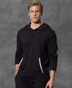 Polo Ralph Lauren Men&#39;s Sleepwear, Knit Hoodie
