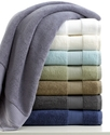 Calvin Klein Bath Towels, Plush 13   x 13   Washcl