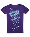 Levi&#39;s Kids T-Shirts, Girls Graphic Tees