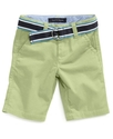 Kids Shorts, Little Boys Chester Chino Shorts