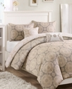 Cadiz 4 Piece Twin Comforter Set Bedding