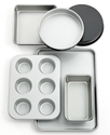 Bakeware, 6 Piece Set