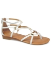 Shoes, Topaz Flat Sandals Women's Shoes